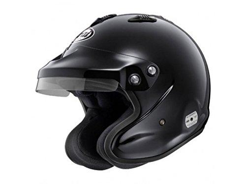 Arai GP-J3 M6SAH 2015 Glossy Black XLarge