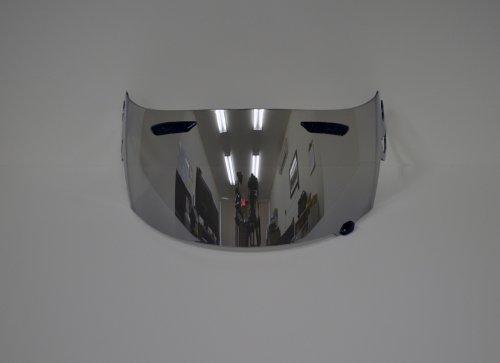 Aftermarket Product Mirror Visor Shield for ARAI RR5 RX7RR5 RX-7RR5 RX-Q