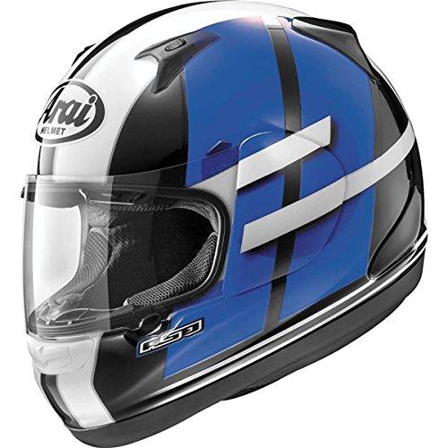 Arai RX-Q Helmet - Conflict MEDIUM BLUE