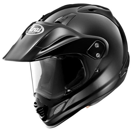 Arai XD4 Black Dual Sport Helmet - Small