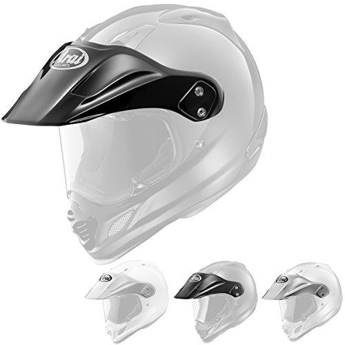 Arai XD4XD3 Helmets Visor Black