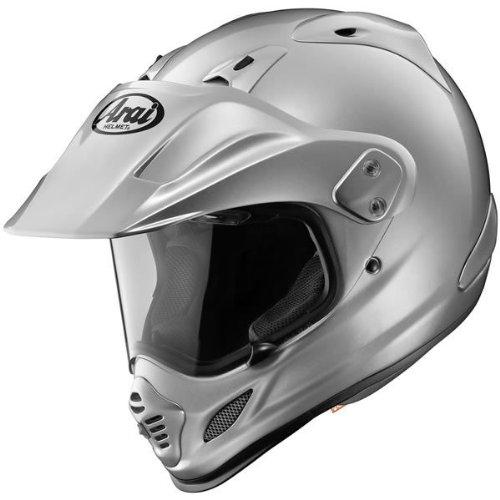 Arai Xd4 Alum Silver Xl Motorcycle Full-face-helmets