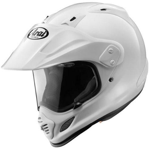 Arai Xd4 White Md Motorcycle Full-face-helmets