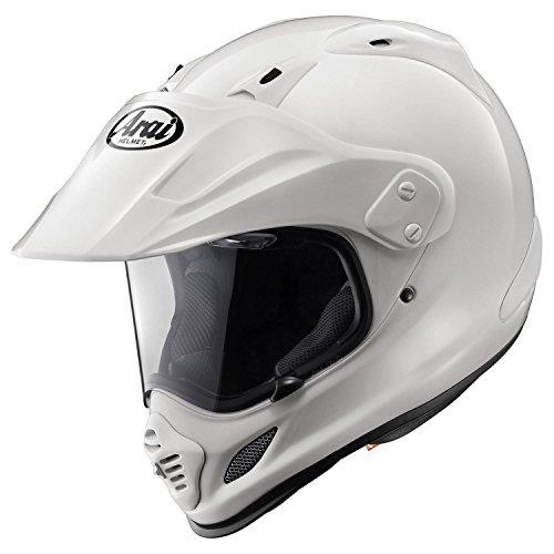 Arai Xd4 White Xl Motorcycle Full-face-helmets