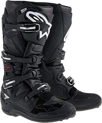 Alpinestars 2018 Tech-7 Boots 13 Black