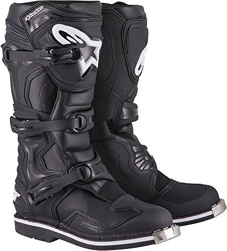 Alpinestars Tech 1 Boots-Black-12