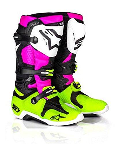 Alpinestars Tech 10 Radiant LE Boots-9
