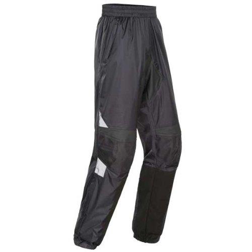 Tourmaster Sentinel LE Nomex Rain Pants Black Extra Small XS