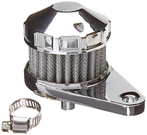 Kuryakyn 8515 Crankcase Breather Filter