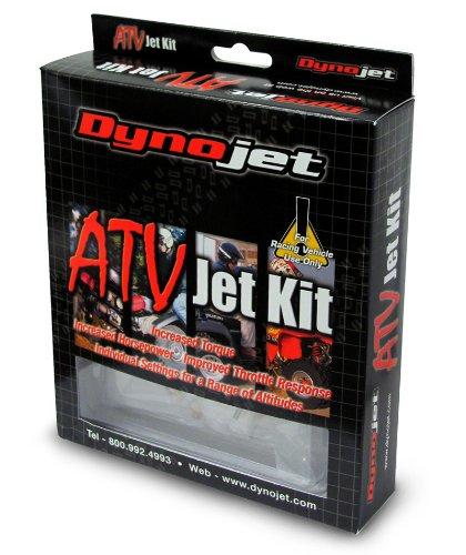 Dynojet Q518 Jet Kit for 500 Predator 03-07