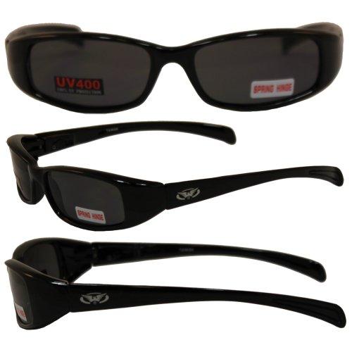 New Attitude Motorcycle Sunglasses