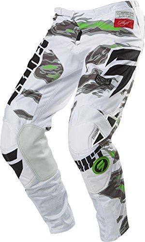 2016 Shift Strike Pants-Black Camo-36