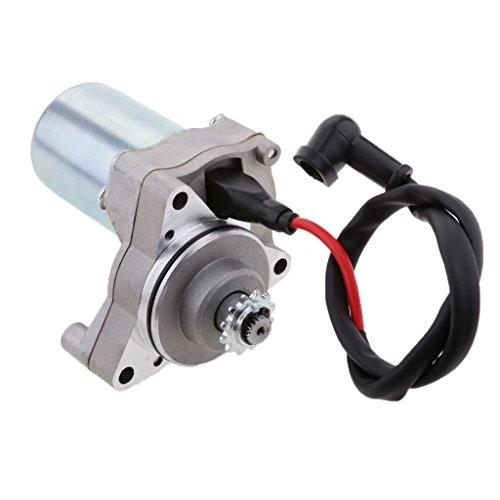 Jili Online Electric Starter Motor Fits For Falcon 110 100cc Mini 90 90CC ATV Engine
