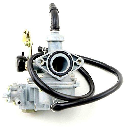 QKPARTS Performance Carburetor Ba90 Canyon 90-u Wilderness Wd90 Wd90-u 90cc ATV NEW