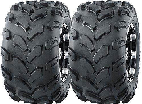 2 New WANDA Sport ATV Tires 18x95-8 4PR P311 - 10001