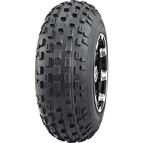 Ocelot Knobby Sport ATV UTV Front Tire for Dirt Grass and Gravel 235X8-11 P321