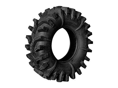 SuperATV Terminator Mud Tire - RZR X3 General Maverick Ranger Rock All Terrain UTV - 32x10-14