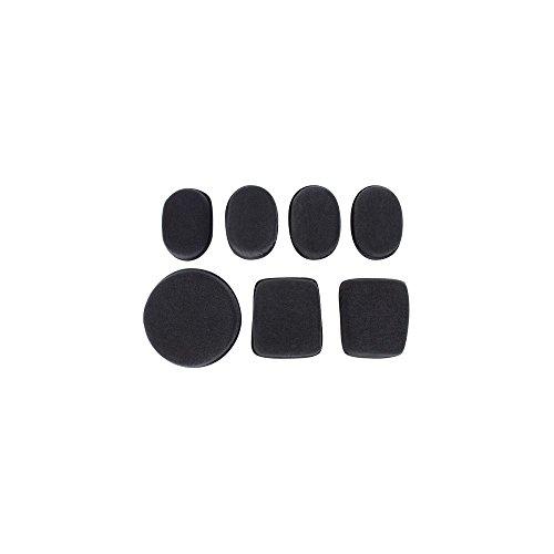 CONDOR 221055-002 Helmet Pads GEN II - BLACK