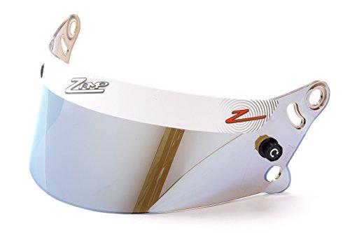 Zamp Hasz20im Rz-34 Iridium Helmet Shield