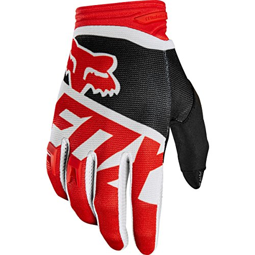 2018 Fox Racing Dirtpaw Sayak Gloves-Red-L