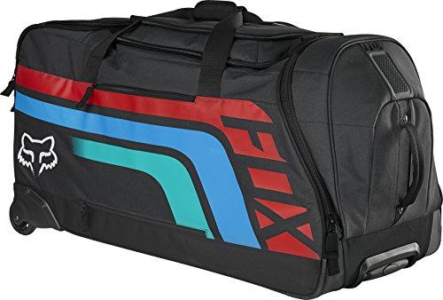 2017 FOX Racing Shuttle Roller Seca MX Gearbag GREY  RED