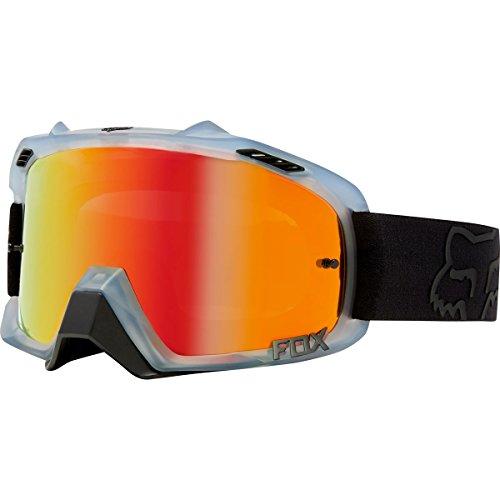Fox Racing Air Defence Krona Goggle-Black