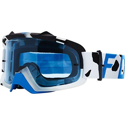 Fox Racing Air Space Grav Goggle-White