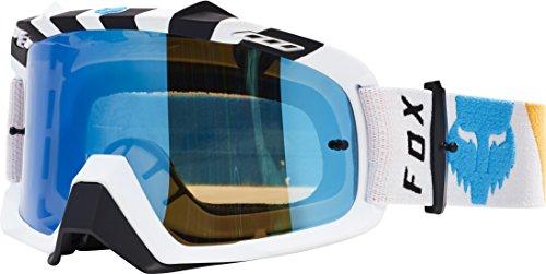 Fox Racing Air Space Rhor Goggle-White