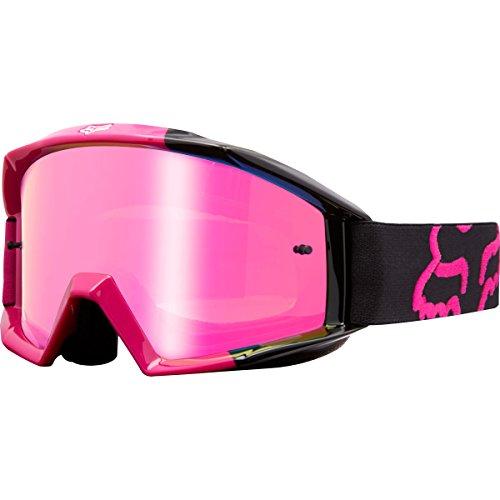 Fox Racing Main Mastar Goggle-Black