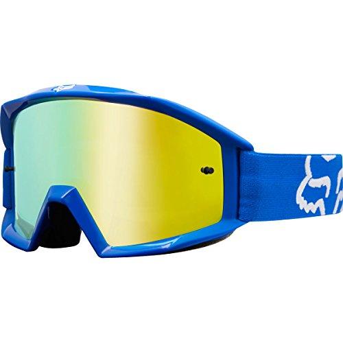 Fox Racing Main Race Goggle-Blue