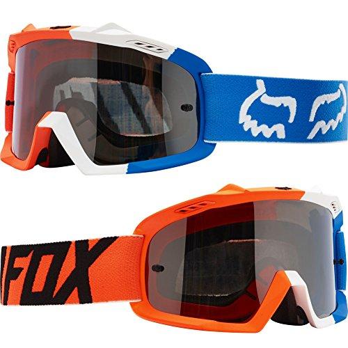 Fox Racing Youth Air Space Creo Goggle-Orange