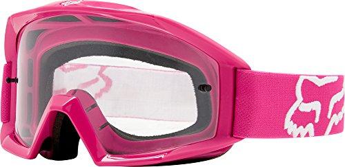 Fox Racing Youth Main Goggle-Hot Pink