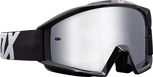 Fox Racing Youth Main Race Goggle-Black