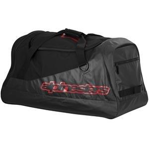 Alpinestars 140 Holdall Gear Bag - Black/red