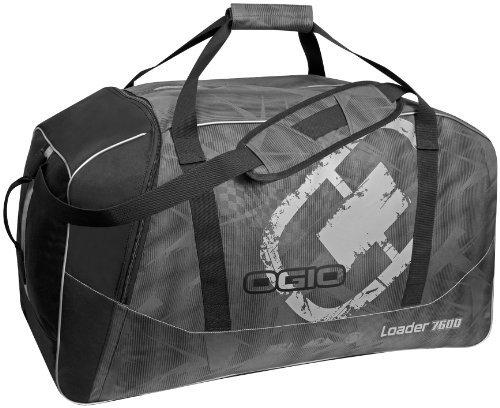 Ogio Loader 7600 Gear Bag - Black