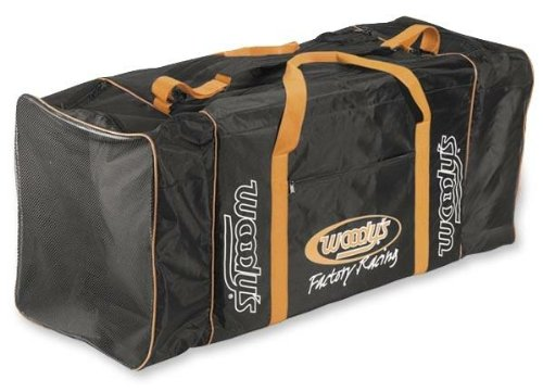 Woodys Racing Gear Bag 602-GB