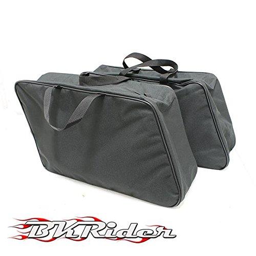 Saddlebag Liners for Harley 1994 Touring Hard bags LINER