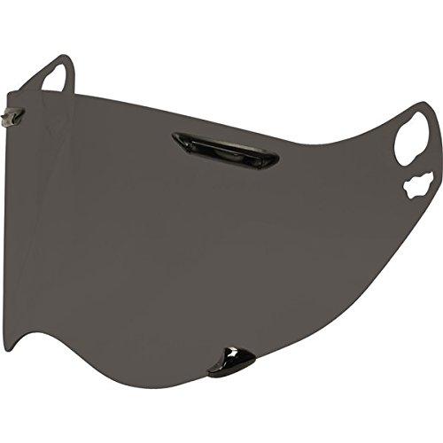 Arai Brow Vent Dark Smoke Shield for Arai XD4 Helmets - One Size