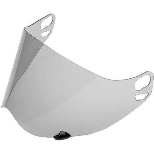 Arai Brow Vent Light Smoke Shield for Arai XD4 Helmets - One Size