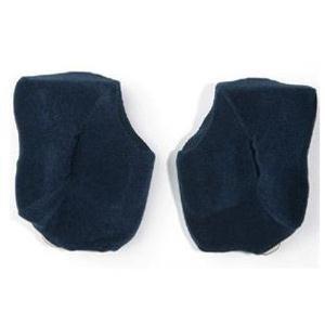 Arai Helmets Cheek Pad Set for XD4 Helmet - 35mm 4478