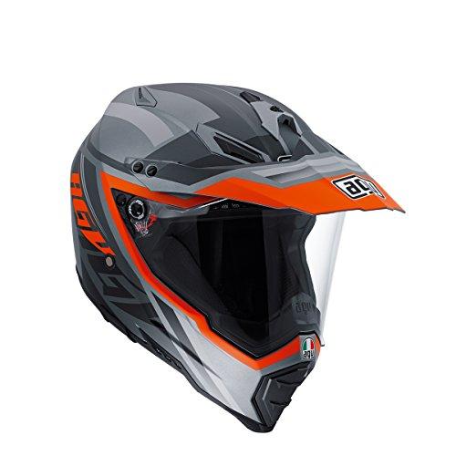 AGV AX-8 Dual Evo Karakum Camo Full Face Helmet XL