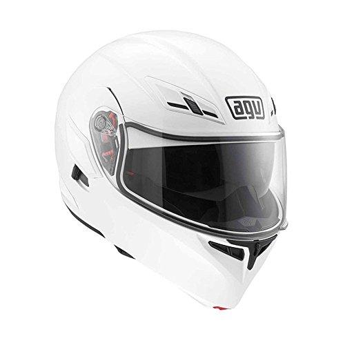 AGV Numo Evo ST Helmet Large White