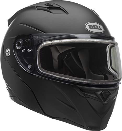 Bell Revolver Evo Dual Shield Snow Helmet Matte Black Large