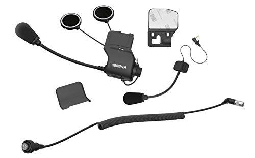 Sena 30K  20S  EVO Helmet Clamp Kit for Honda Goldwing CB Helmet Accessories