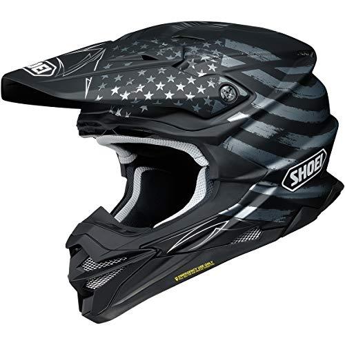 Shoei VFX-EVO Helmet - Faithful Medium ONE Color