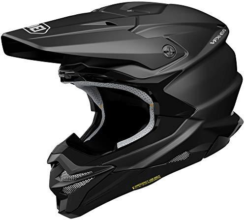 Shoei VFX-EVO Helmet-Matte Black-XL