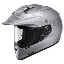 Shoei Hornet X2 Helmet Silver size M
