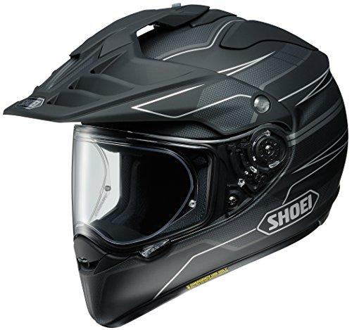Shoei Hornet X2 Navigate TC-5 Medium Dual Sport Helmet