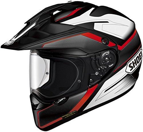 Shoei Hornet X2 Seeker Adventure TC-1 Dual Sport Helmet - X-Small