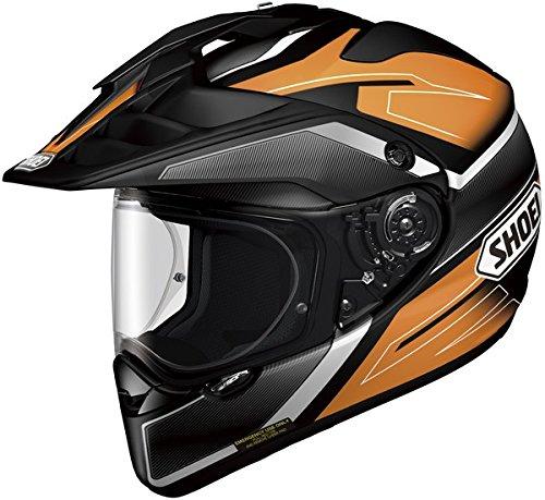 Shoei Hornet X2 Seeker Adventure TC-8 Dual Sport Helmet - Large